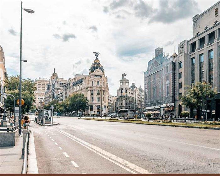 Madrid Metrópilis