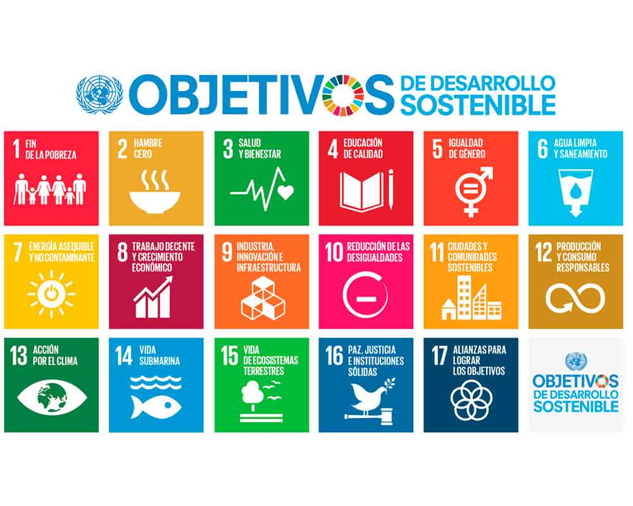 ODS póster