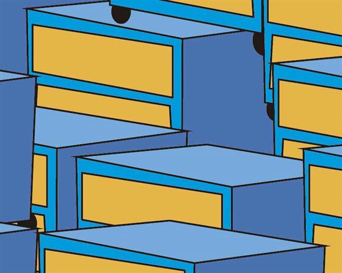 Cajas Ikea