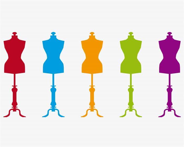 Maniquis moda sostenible