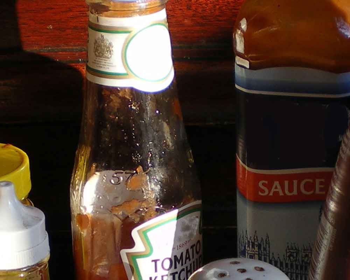 Salsa aditivos alimentarios