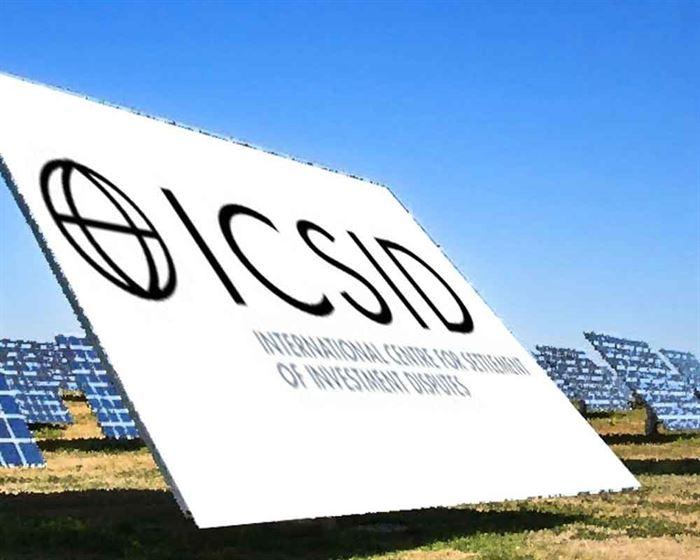ICSID renovables