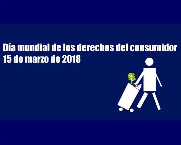 Día mundial del consumo