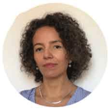 Cecilia Barrera Gamarra