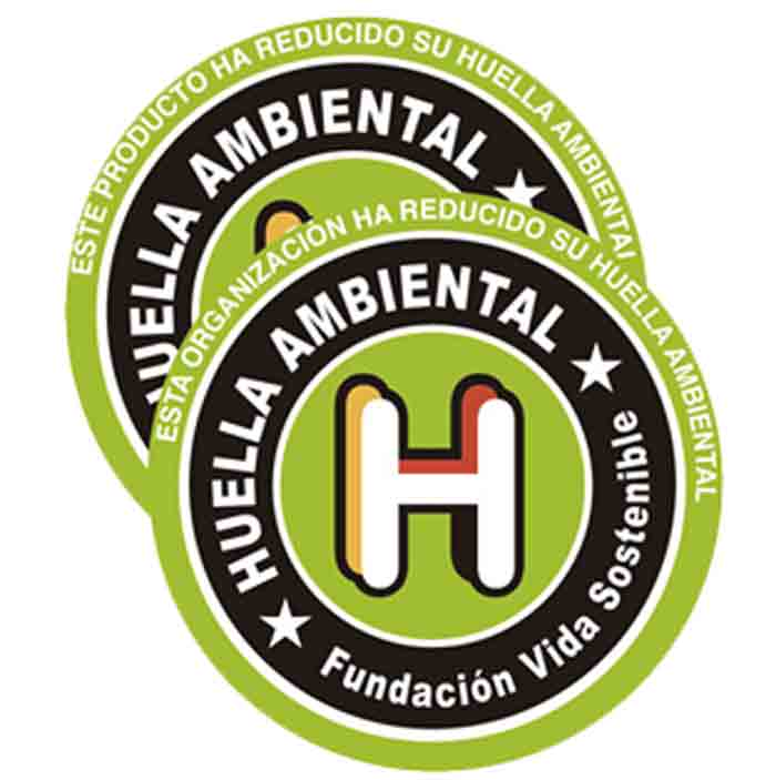 Sello de Huella Ambiental
