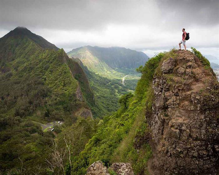 Excursiones de aventura