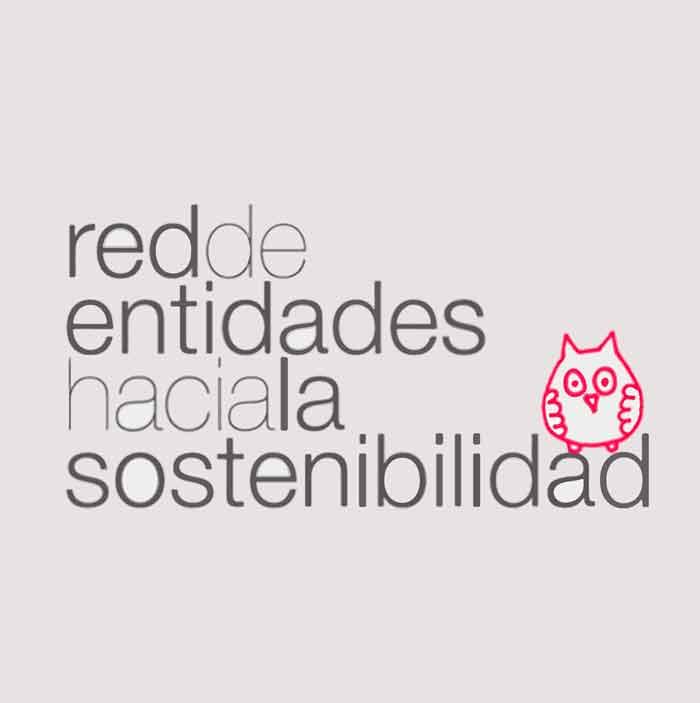 Logo Red de Entidades Hacia la Sostenibilidad