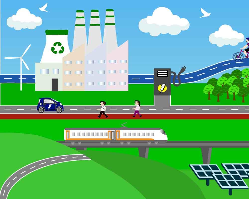 Ciudad y energía