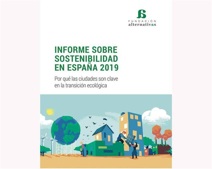 Informe Sostenibilidad 2019