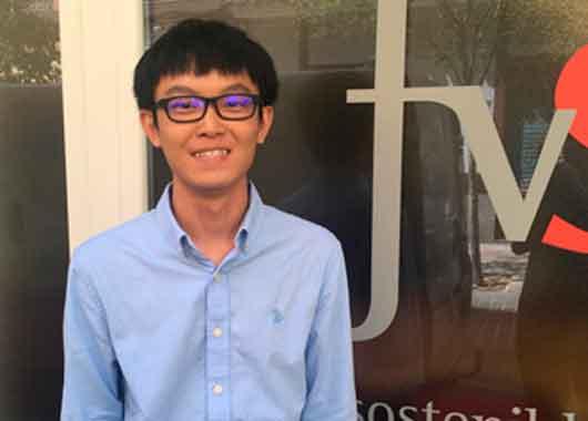 Li Shuang