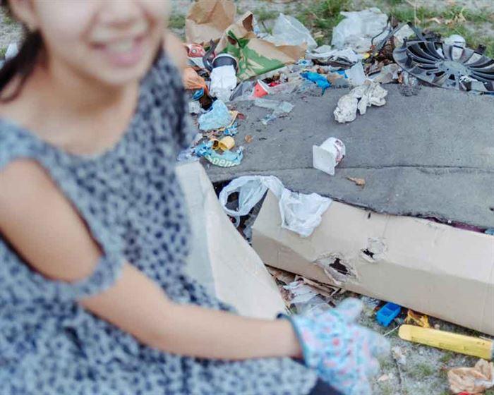 Aynur Life in Plastic
