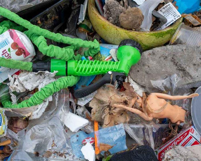 Barbie rota Life in Plastic