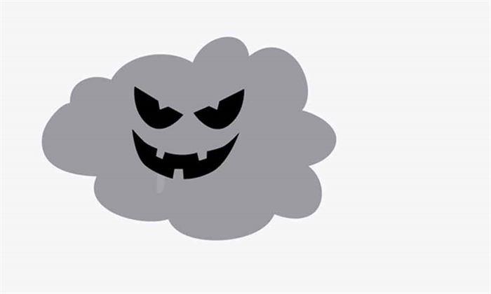 Cambio climático Halloween