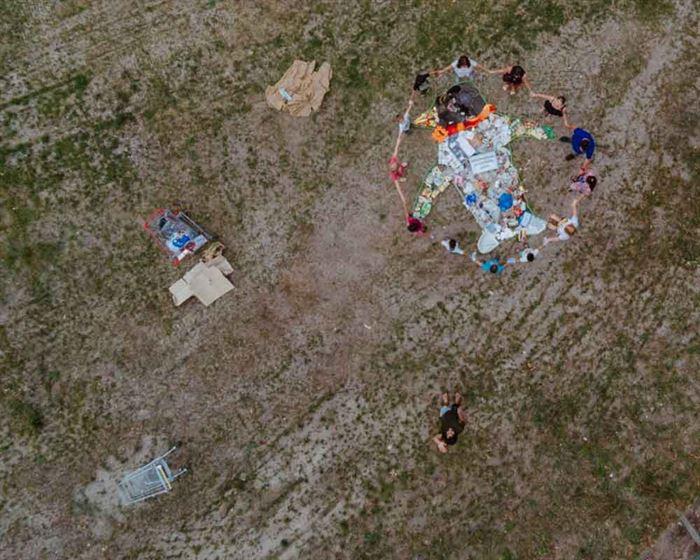 Grupo de limpieza Life in Plastic