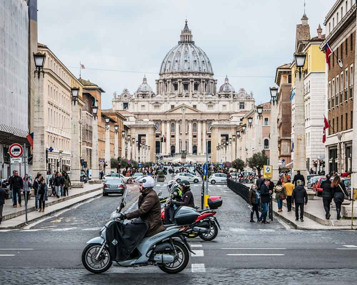 Roma Basílica