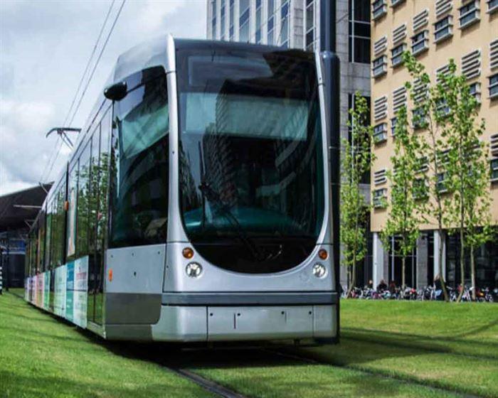 Tranvía Bruselas