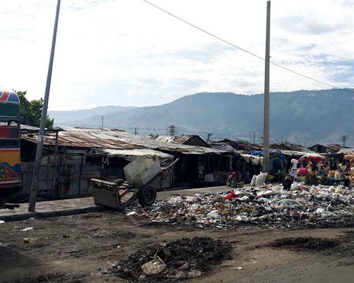 Haití 2017