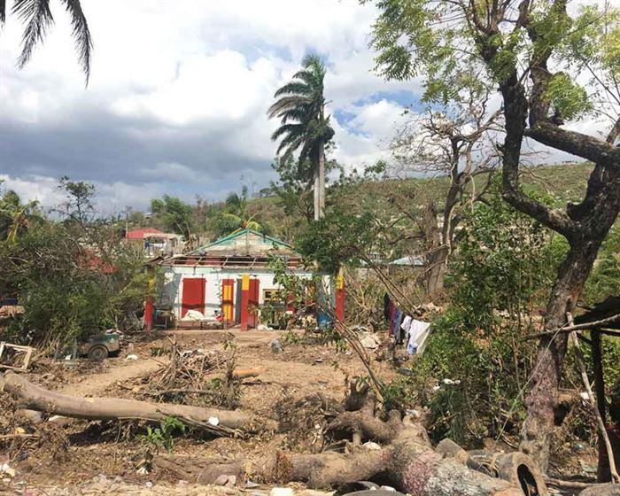 Haití 2017 2