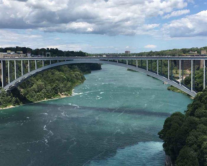Puente SustainTrek