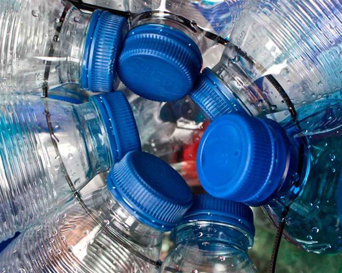 Botellas de plástico3
