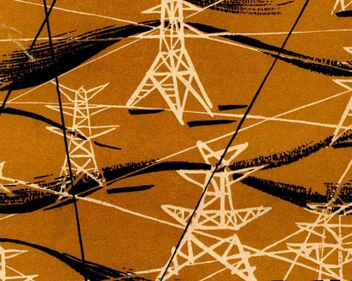 1957 Electrificación