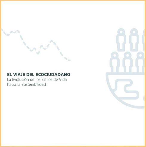 Logo El viaje del ecociudadano