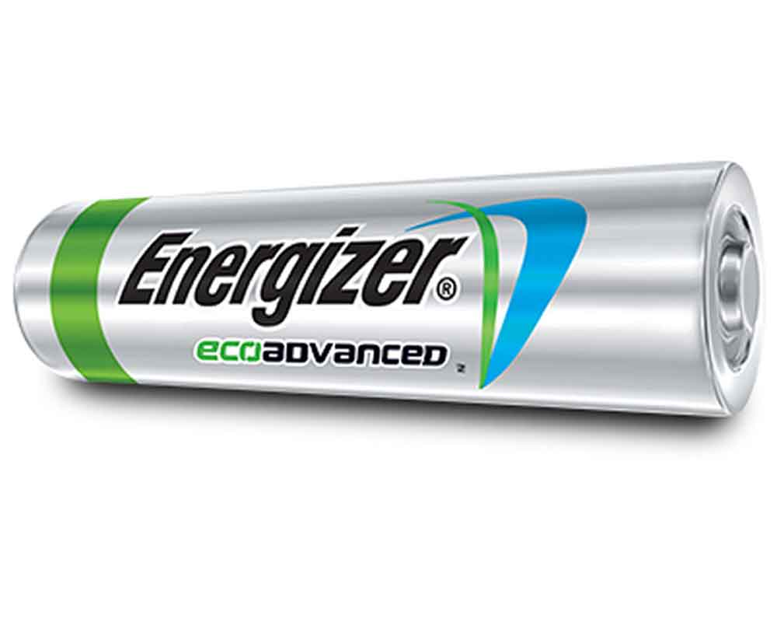 Pila Energizer