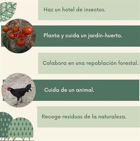 Encuesta Biodiversidad