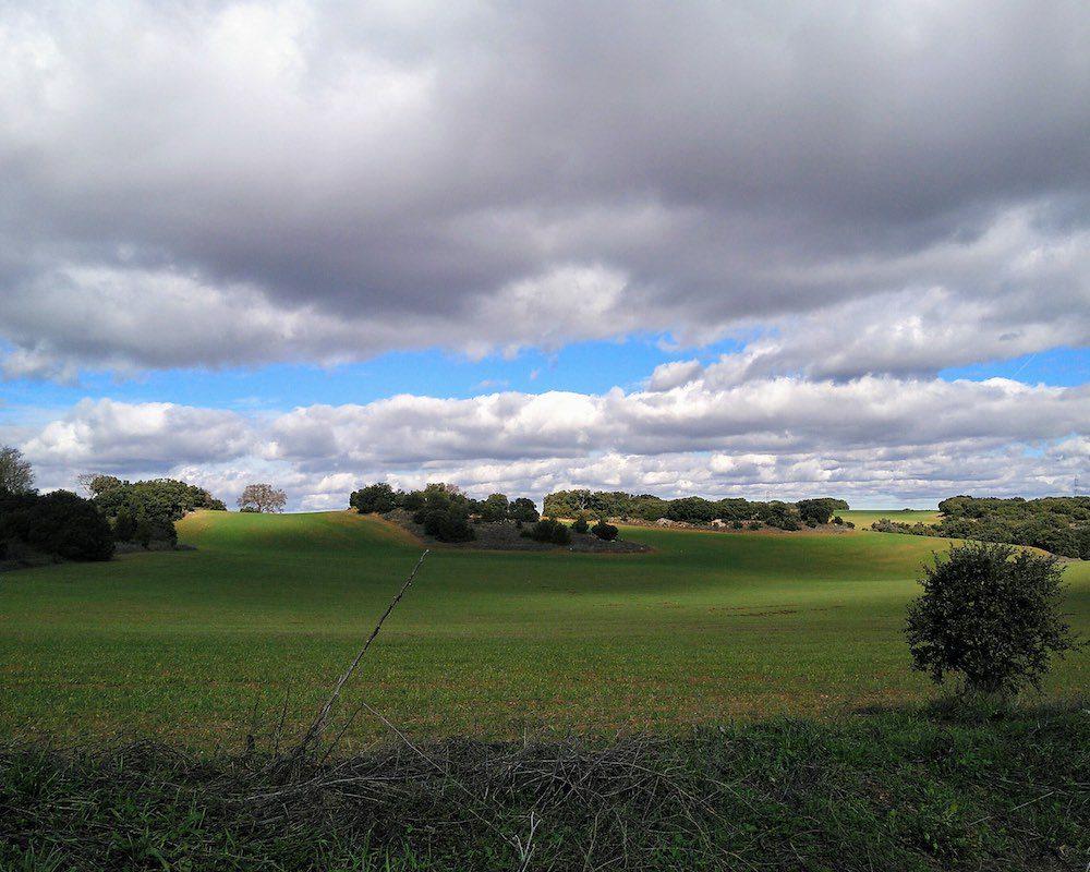 La Alcarria madrileña