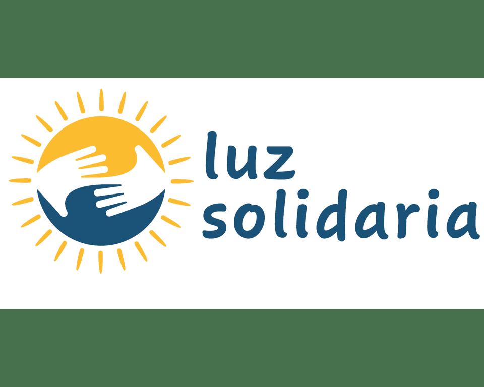 Logo Luz Solidaria