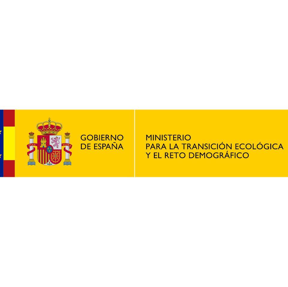 MITECO logo