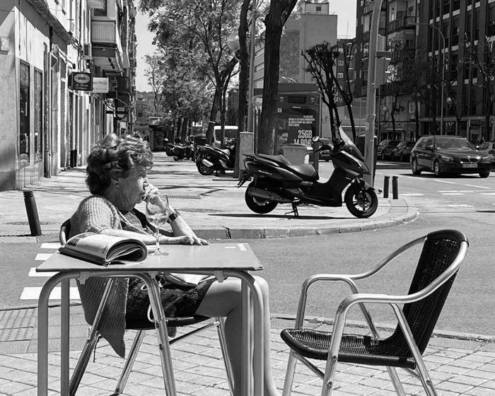 Calle Cavanilles Apatao Madrid abril_2021