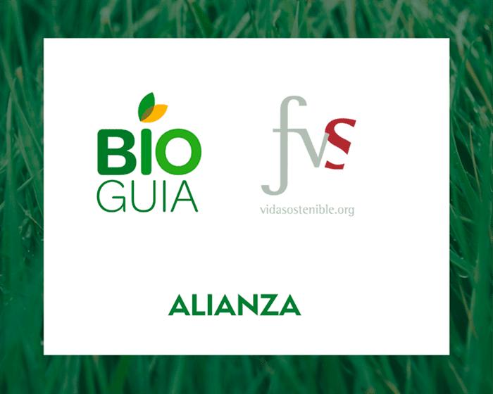 Alianza FVS y Bioguía