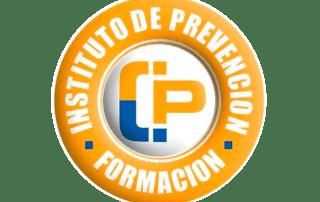 Logo Instituto Prevención y Formación